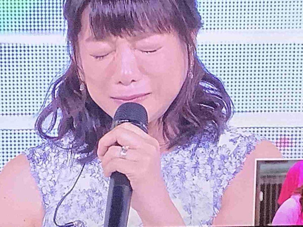 24時間テレビ2020堀ちえみ画像
