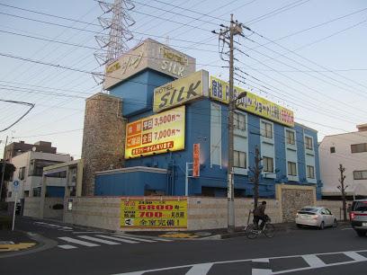 瀬戸大也不倫のラブホテル【シルク】画像