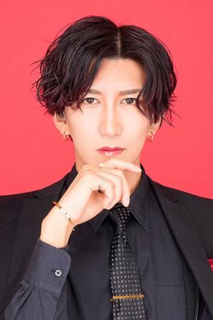 荻野嵩貴(おぎのこうき)容疑者ASHホストshikiの画像